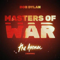 Bob Dylan - Masters Of War RSD 2018 LIMITED EDITION